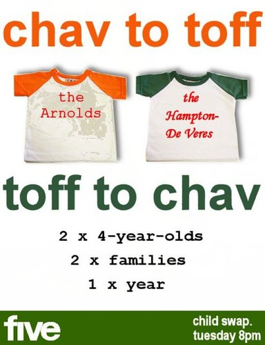 Child Swap 3