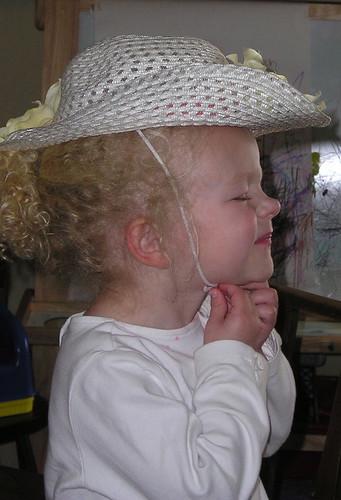 hat-on