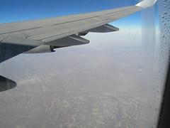 Auf dem Weg nach China