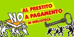 No al prestamo de pago italia