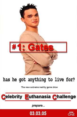 CEC Gates