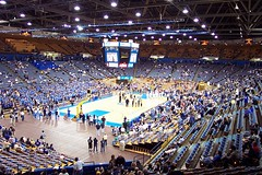 Pauley Pavilion | by picdrops
