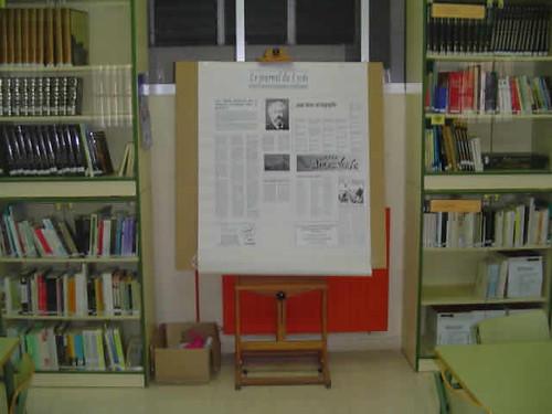 Exposición sobre Verne