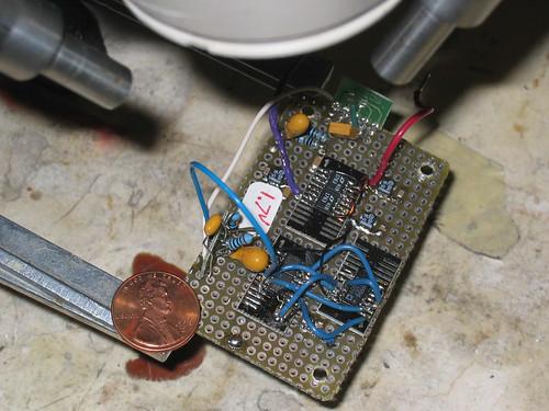 soldering atrocity