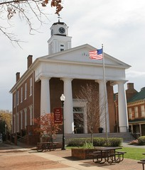 County court officials include felony cases in Settlement Week mediations