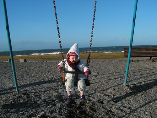 March 5 2005 Swings