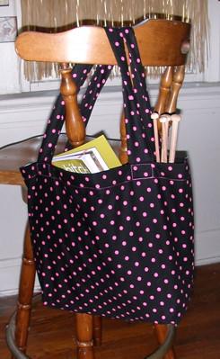 SNIP bag