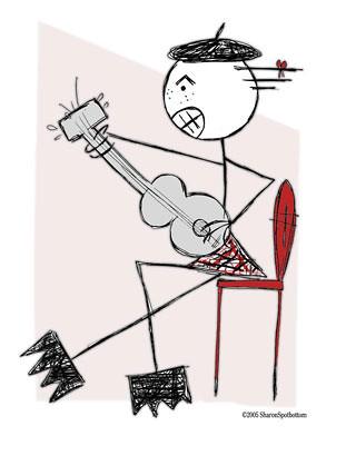 sharon-guitar