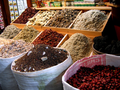 Spice Souk | by mamamusings