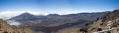 Haleakalā Panorama