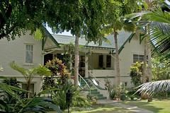 The Old Wailuku Inn