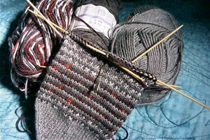 Stashbusters Socks