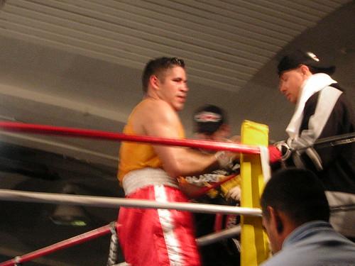 friday night fight