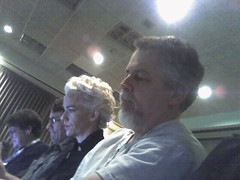 Kevin Marks, John Battelle, Xeni Jardin, Doc Searls