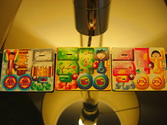 小丸子玩具