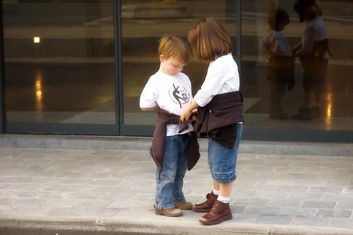Louis en Zelie