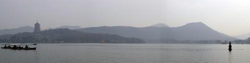 Hangzhou Xi Hu view