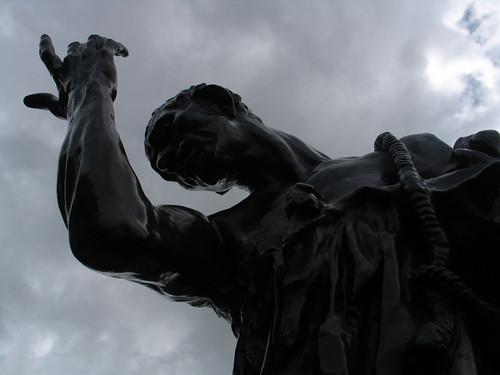Stanford Statue