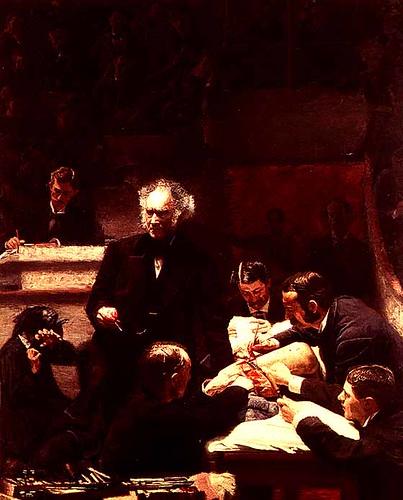 Thomas Eakins,