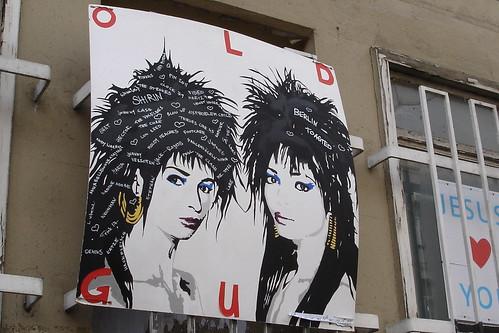 Funky girls