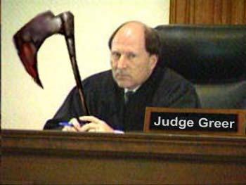Judge Greer