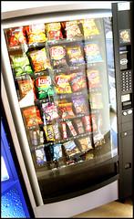 Mmmm...snacks