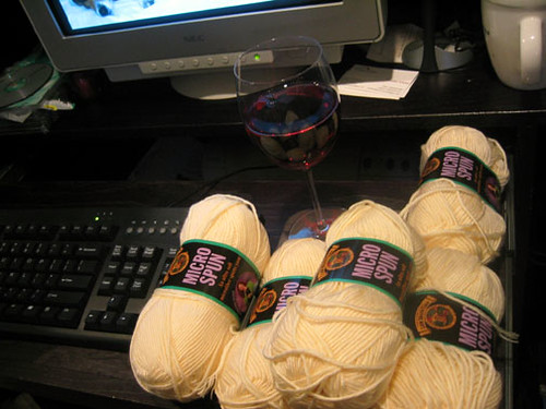 elissa yarn