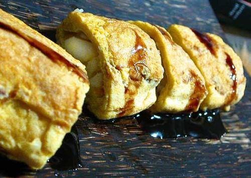 tortilla tamagoyaki
