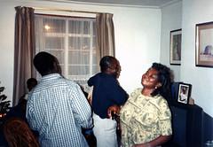 mum kofi ben dance