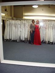 Wedding Superstore Mirror