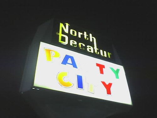 North Decatur