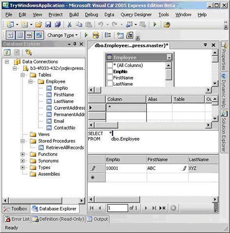 SQL Server in Action