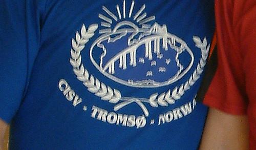 Bridging the world from CISV Tromsø
