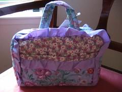 Susan's bag