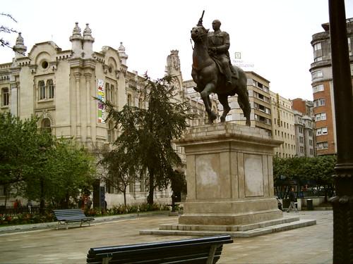 Generalísimo Square