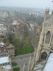 View From Minster