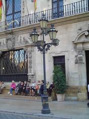 Plaza Cort