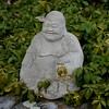 Lawn Buddha