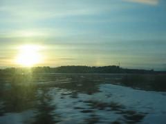 auringonsapen häivä