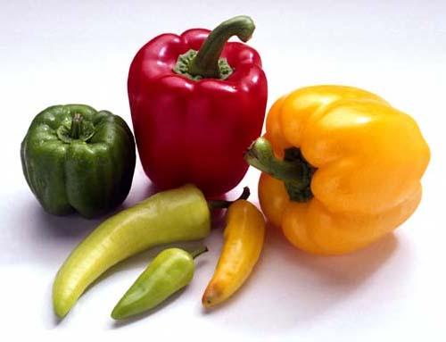veggies starve?