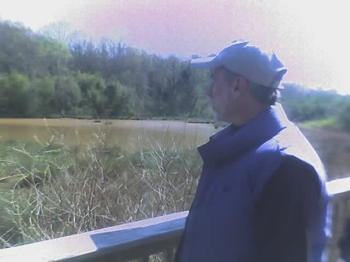 Dave Butler, Hydrologist
