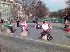 Single-Markt Berlin