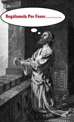 Rumblog Prayer