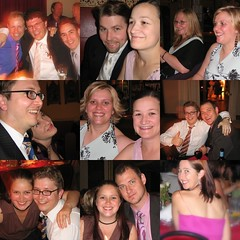 Dan & Heather's Wedding