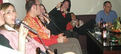 Karaoke Team