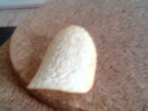 The Last Pringle
