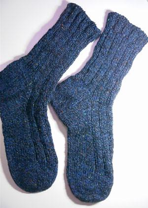 Rags-Socks