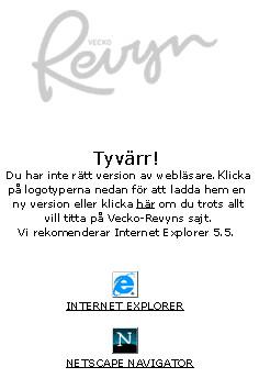 Vecko-Revyn