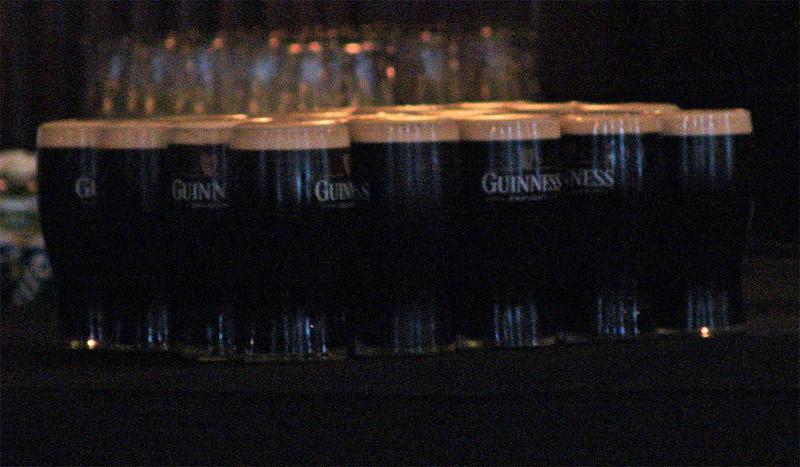Mmmmm...Guinness