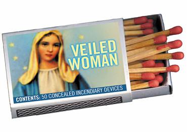 veiledwomankelly